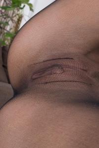 Alexis Crystal,huge black vagina