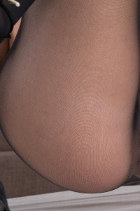 Alexis Crystal,long black clits