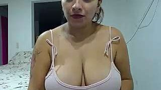 claudia naked stripping on cam for live sex video chat