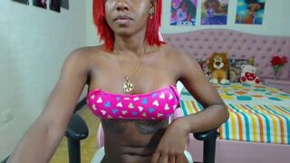 Soy_Keta naked stripping on cam for live sex video chat